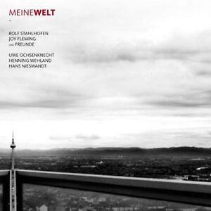 Rolf-Stahlhofen-Meine-Welt-2007-digi-amp-Joy-Fleming-Uwe-Ochsenkne-Maxi-CD
