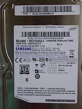 1TB Samsung HD102UJ /Y   P/N: 61211A16AA0AJK   2009.03 #6