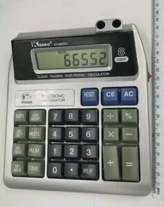 Big-talkable-Calculator-8-Digits