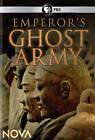 NOVA: Emperors Ghost Army (DVD, 2014)