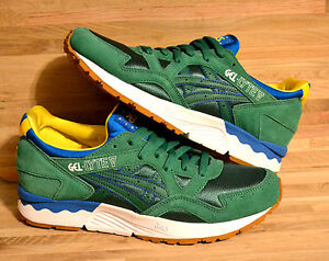 ConceptsFeigKith Sneaker Asics World Tribute Lyte V Authentieke Gel Brazilië Cup l1FJKc