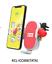 miniature 12 - Official BTS BT21 Fast Car Wireless Air Vent Mount Phone Charger +Freebie