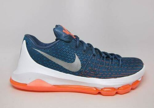 Mens Nike Kevin Durant VIII 749375-414 Ocean Fog Brand New Size 10