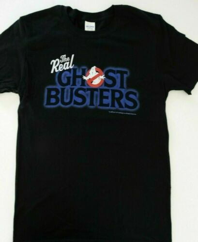 The Real Ghostbusters Cartoon Officially Licensed T-Shirt