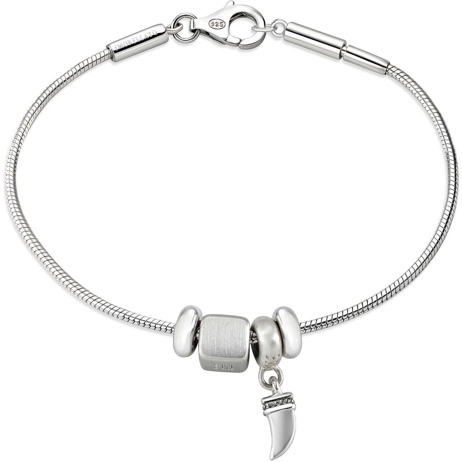Bracelet Men's Jewelry Morellato Safz132