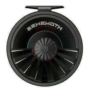 NEW-Redington-Behemoth-Fly-Reel-SPARE-SPOOL-Choose-Size-Color-FREE-SHIPPING