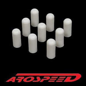 Details about x20 AROSPEED WHITE 10MM / 3/8