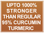 TURMERIC-95-CURCUMIN-MAX-Potency-With-Ginger-Black-Pepper-180-Capsules miniatura 6