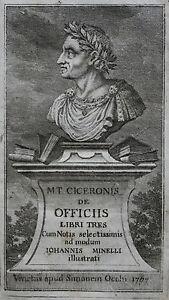M-T-CICERONIS-DE-OFFICII-LIBRI-TRES-VENEDIG-1797-IOHANNIS-MINELLI-PERGAMENT