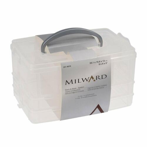 Sistema de tienda Milward Pila Y 23.1 X 15.6 X 13cm