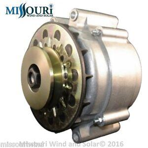 Freedom Pmg 12 Volt Hydro Permanent Magnet Alternator 4