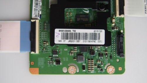 Samsung BN95-02545A BN97-10516A T-Con Board for UN55J6201AF