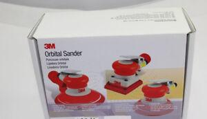 3M-Orbital-Sander-20463-Central-Vide-Random-Pneumatique-Orbital-152mm