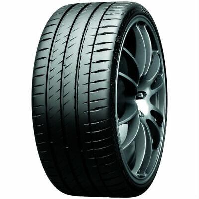 MICHELIN Pilot Sport 4 S Performance Radial Tire-255//40ZR20//XL 101Y