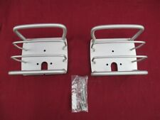 Nos Oem Jeep Wrangler Tail Light Guards 1997 06 Pair Fits Jeep