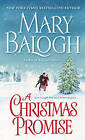 A Christmas Promise by Mary Balogh (Paperback / softback)