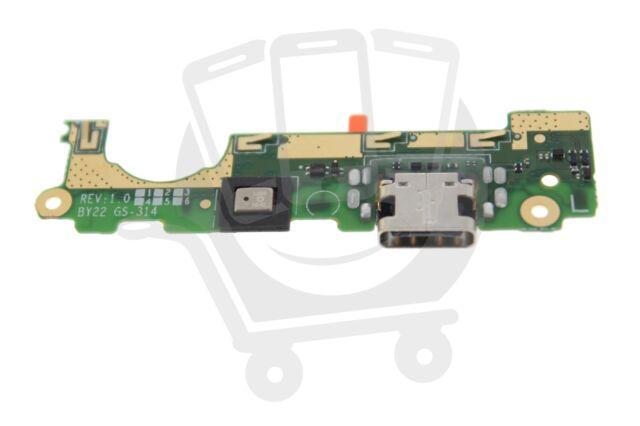 Genuine Sony Xperia XA2 Ultra Type C Charging Port Flex - 78PC2100010