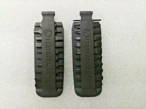 931014 Leatherman Bit Kit Set - 21 Double Ended Bits for Multi-Tools