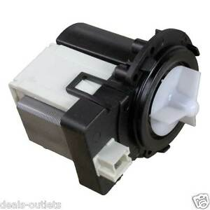 Dc31 00054a dc31 00016a 62902090 samsung washer drain pump for Samsung front load washer motor
