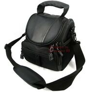Digital Camera Case Bag for Canon Powershot SX40 HS SX30 SX20 SX10 SX1 SX130 IS