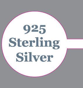 Bijoux Argent Sterling 925 Prix Autocollants Tags étiquettes D'haltères Pour Bagues, Etc..-afficher Le Titre D'origine