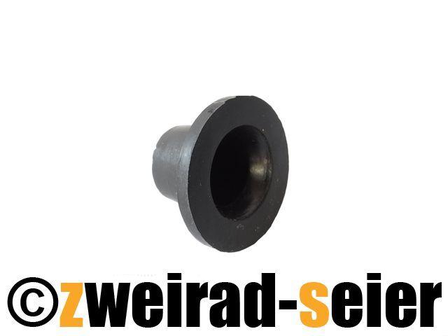 Gummitülle Kabeldurchführung Øca.15mm für Scheinwerfergehäuse Simson