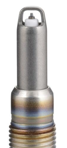 Spark Plug-Platinum Autolite HT1