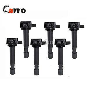 Online Automotive VWPAS18 3029-OLACU1082 Premium Ignition Coil Set