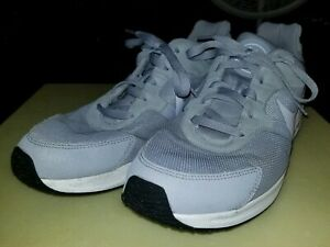 united kingdom cheapest price 100% genuine NIKE Men's Air Max Guile Running Shoes 916768-001 Wolf Grey/White ...