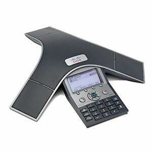 Details about Cisco 7937 Conference Phone Telephone - Inc VAT & Warranty -  CP-7937G
