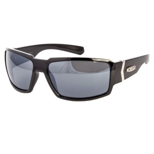 Mens Wrap Sport Sunglasses Cycling Driving Outdoor Fishing Running Black Rider