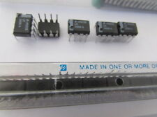 National semiconductors lm35 precision centigrade temperature.
