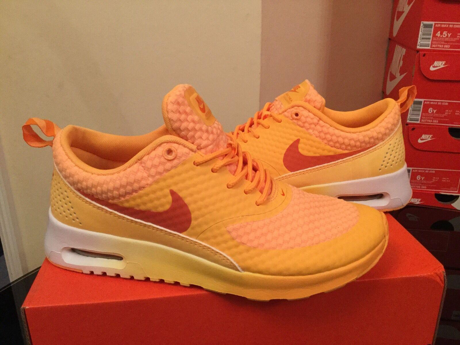 Nike Air Size Max Thea Premium. Uk Size Air 4 4a791a