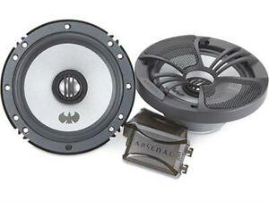 JVC-Arsenal-CS-AR650-6-5-034-180W-2-Way-Car-Speaker-Pair-New-CSAR650