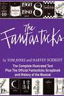 The  Fantasticks by Harvey Schmidt, Tom Jones (Paperback, 1996)