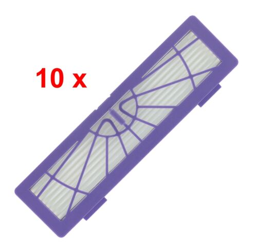 75 etc NiMh battery 85 and 10 filters for Neato Botvac 70 70e 4000 mAh 80