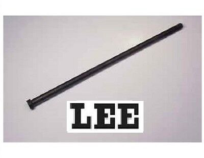 Pure White And Translucent Humor Lee Precision Draw Bolt Replacement Part For Load-master Presses # Lm3242 New Sporting Goods Reloading Equipment