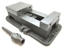 Kurt Anglock 6 Milling Machine Vise With Handle D60