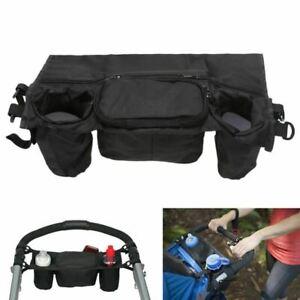 Universal-Cup-Holder-Bag-Stroller-Organizer-Bag-Baby-Carriage-Pram-Buggy-Cart-Ha