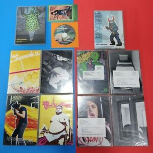 HVY-Sumosonic-Series-Compilation-Promo-CDs-in-DVD-case-Heavybox-Fuse-TV-Music