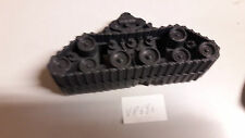 VP686 gi joe mobile command center MCC track R right