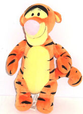 Disney Tigger Plush Fisher Price Stuffed Animal Toy 2001 Mattel Vintage