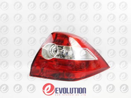OFF SIDE RENAULT MEGANE REAR LIGHT TAIL LAMP 2002-2005 DRIVER SIDE