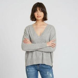 AUTUMN-CASHMERE-RELAXED-V-NECK-CASHMERE-SWEATER-380-SIZE-L