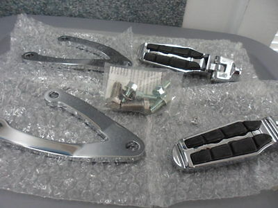 NOS Polaris Pegs Bar Mount Victory Cross Country Highway 2877367