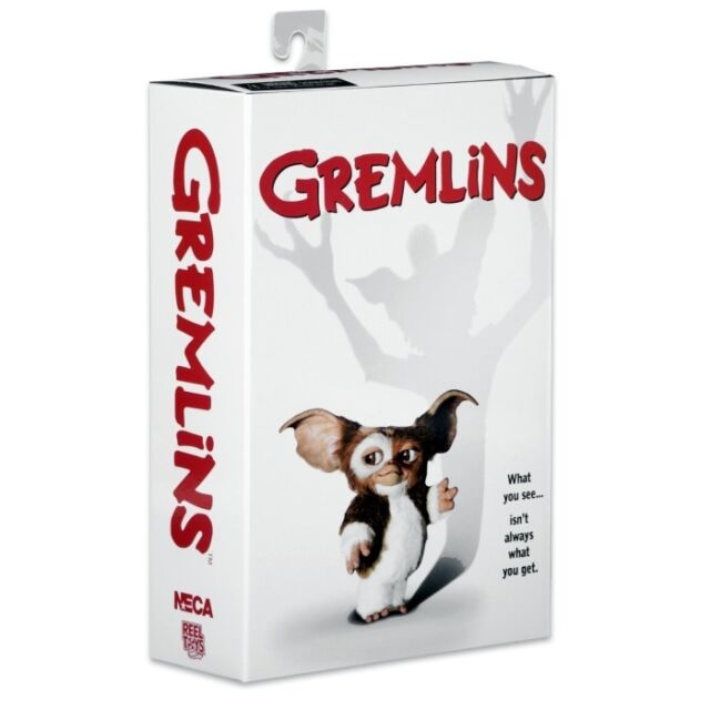 "Gremlins 7"" Scale Action Figure - Ultimate Gizmo - New"