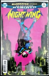 NIGHTWING-15-2017-Rebirth-DC-Comics-VF-NM-Comic-Book