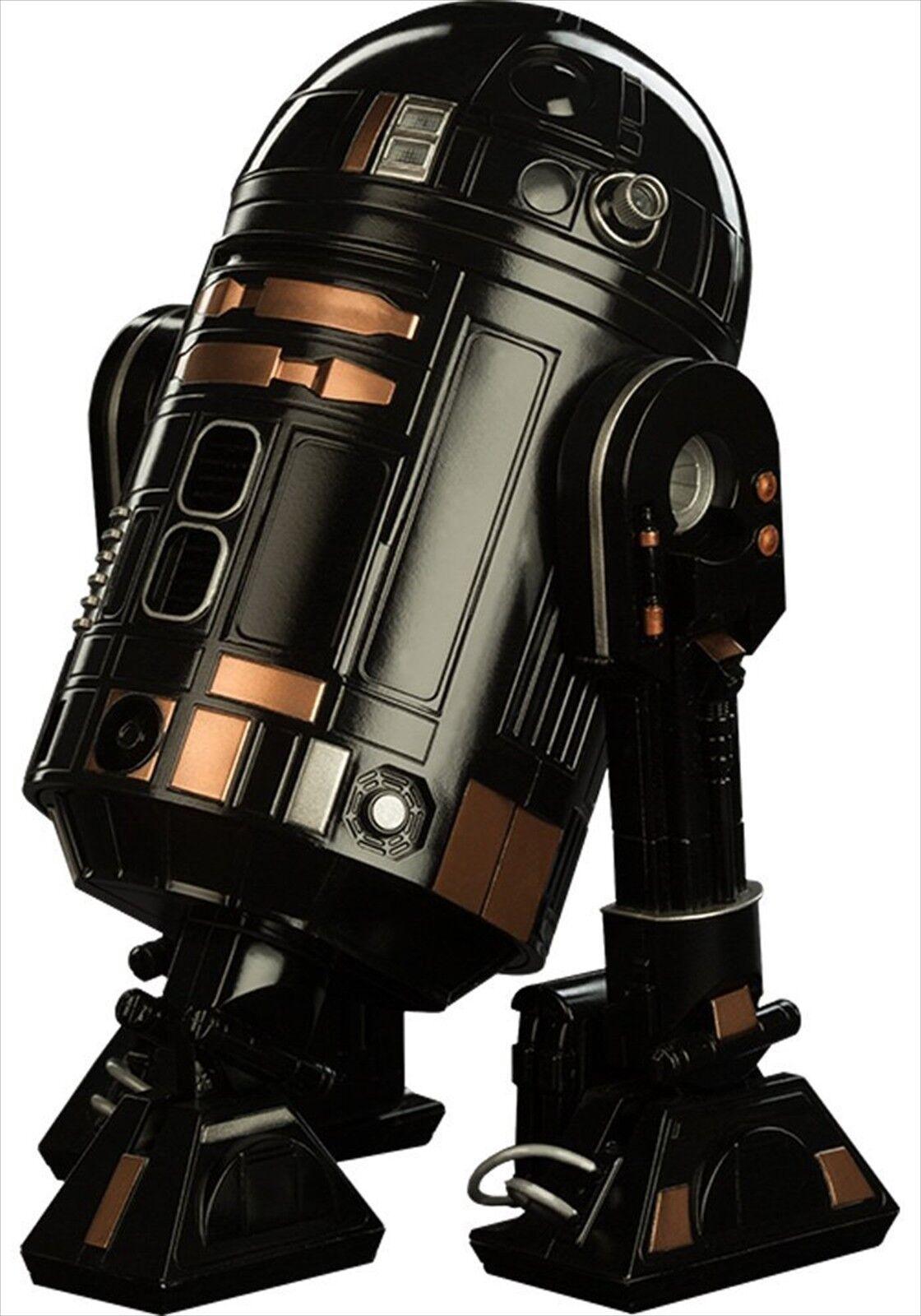 Sideshow Droids De Star Wars Star Wars R2-Q5 1/6 Completo Figura De Acción