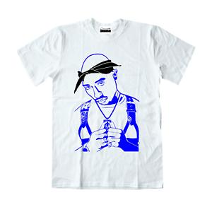 26762e49b912 ... Image is loading Tupac-Shakur-2Pac-T-Shirt-To-Match ...