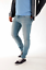 Stretch Fit Rrp Fresh Blue Jeans Jeans secondi £ Malone Lee L190 Skinny 80 ZxIFq